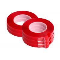 Quality Heavy Duty Clear Acrylic Foam Tape /  Mounting Double Coated Acrylic Foam Tape wholesale