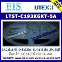 Quality LTST-C193KGKT-5A - LITEON - Property of Lite-On Only - Email: sales009@eis-ic.com wholesale