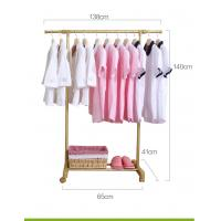 Commercial Houseware Custom Aluminum Extrusion Portable Laundry Rack