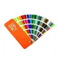 Cheap Ral color card number Ral k7 classic color chart Ral k7 colour chart ral k7 ral colour chart international metal card for sale