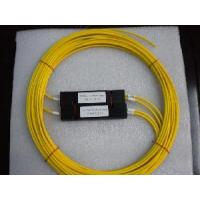 Quality Optical Fiber Coupler -SM-50: 50-1/2-Without Connector wholesale