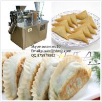 Quality samosa making machine wholesale