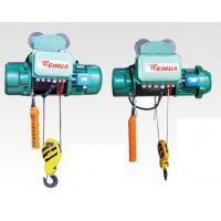 Quality world advanced and high quality CD& MD Electric Hoist wholesale