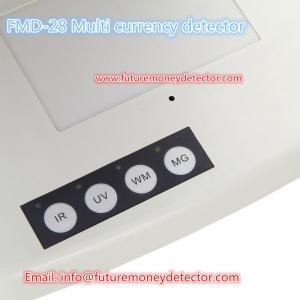 China counterfeit detector,money detectors,currency detectors,IR detector, multi currency on sale