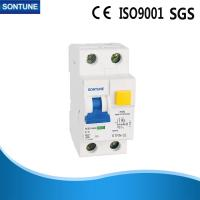 China 2P White Residual Current Circuit Breaker With Overcurrent Protection STRN -32 on sale