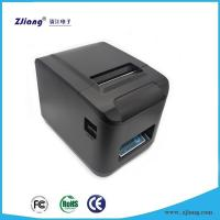 Quality Pos 80mm Cash Register Pos Restaurant Thermal Printer Bill Printer with Auto Cutting 8320 for Windows 10 wholesale