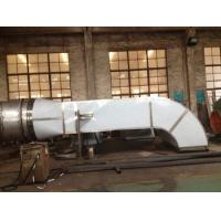 Quality Fruit Juice Fluidized Spray Dryer Machine , Push Off Button Rotary Atomizer Spray Dryer wholesale