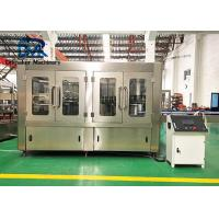 China 6000 BPH Pure Water Filling And Sealing Machine Water Bottling Equipment on sale