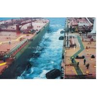 Quality Marine Inflatable Pneumatic Natural Rubber Fender wholesale