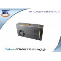 Quality 240W 360w 24v 10a  15a Single Output AC DC Switching Power Supply for Led , CCTV TV wholesale