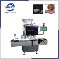 Quality Hard/Soft Gelatin Capsule Electric Counting Machine (12/16/24/32 channels) wholesale
