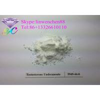 Testosterone Undecanoate / injectble body building Steroids / Andriol Oral CAS 5949-44-0