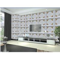 Quality Fireproof Drop Ceiling Tiles European Style Wallpaper Home Wall Decoration Material wholesale