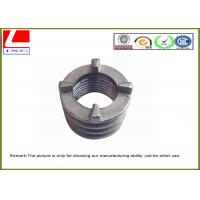 China Aluminum Forged Plates Metal Forging Process ,  Precise Cnc Machining Service on sale