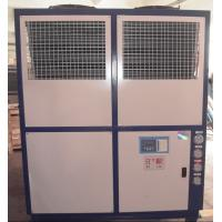 Quality Compressor Industrial Air Cooled Chillers , Low Noise RO-25A wholesale