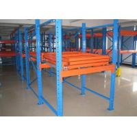 Cheap Push Back Pallet Rack Systems for sale