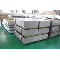 Quality Cold Rolled Steel Thickness , Galvanized Steel Sheet Thermal Resistance wholesale