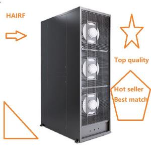 China 380V 3Ph 50Hz Floor Stand In Row Air Conditioner 2000mm Height on sale