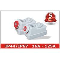 Quality Mechanical Interlock Switch wholesale
