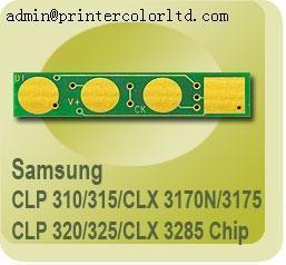 Quality Toner cartridge chip Utax LP3335 wholesale