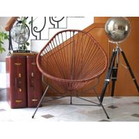 China samshing vintage elegant chair \Fashion Leisure Acapulco Chair/Home Outdoor Relax Chair on sale