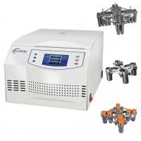 Quality Professional BT5C Low Speed Centrifuge / Benchtop Multi Pipe Centrifuge wholesale