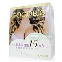 Quality GOGO BIG Breast Enhancement 20-10 USD at nlslimming.com wholesale