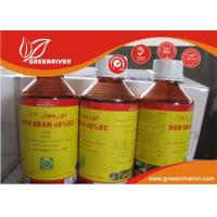 Quality CAS 2921-88-2 Chlorpyrifos 48%EC Broad Spectrum Insecticide for cutworms wholesale