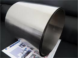 Quality Ti6Al4V GR5 High Temperature Titanium Alloy Foil Sheet wholesale