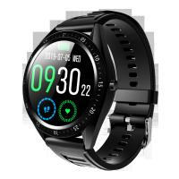 Quality Breath Training NRF52832 Heart Rate Monitor Smartwatch wholesale