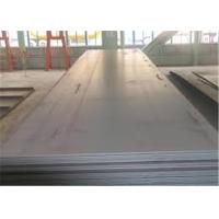 China Tear Drop Surface Hot Dip Galvanized Steel Sheet / GB Stainless Steel Plate on sale