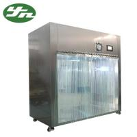 Quality GMP Clean Room Laminar Air Flow Cabinet Hood Weight Booth For Pharmaceutical wholesale