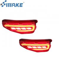 China LED Reflector Tail Light For Toyota Fortuner Driving Stop Car Brake Lamp on sale