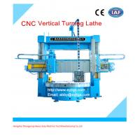 China Used Vertical Lathe machine price for sale on sale