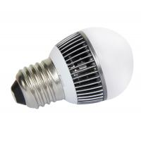 Quality 5W LED Light Bulbs E27 warm white color super bright led light bulbs wholesale