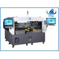 China Precision Led Light Smt Mounting Machine 68 Feeders For Unlimited Flexible Strip on sale