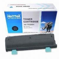 Quality Black Toner Cartridge with Chip, Suitable for HP Laserjet 4V/4MV/4VC and Canon LBP-BX/BXII/X406G wholesale