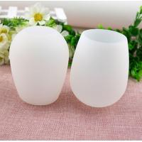 Quality food safety silicone wine cup ,silicone folding cup ,silicone rubber dring cup wholesale