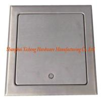 China Heavy Structural Stainless Steel Access Panel  With Plain Color on sale
