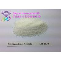 Buy cheap North America Domestic Methenolone Acetate oral / injectble Primobolan Steroids from wholesalers