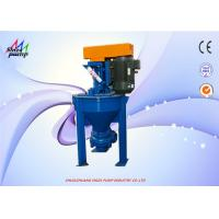 Quality Double Casing Structures Froth Pump For Delivering Foam Slurries wholesale