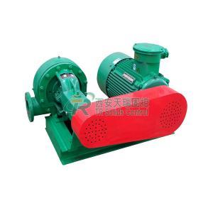 Quality Horizontal Directional Drilling Fluid Cutter Pump , 800KG Solids Control Cutting Pump wholesale