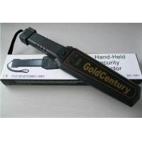 Quality ABNM GC1001 Good Quality HHMD Super Scanner Handheld Metal Detector wholesale