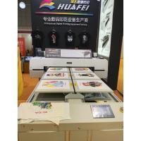 Quality direct to garment printer with  Inkjet printing system Supplier wholesale
