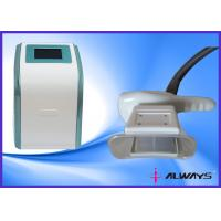 China Home Portable Cryolipolysis Fat Freezing Machine For Slimming , Vacuum Strength 200kpa on sale
