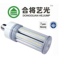 Quality Pure White 5630 SMD 80 W Corn Led Lamp For Parking Lot 7 Years Warranty wholesale