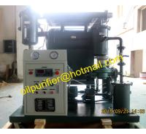Quality Portable Transformer Oil Treatment Plant,Cleanse insulation oil purifier,factory sale end wholesale