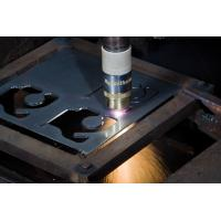 Quality Durable Sheet Metal Laser Cutting Parts Electroplating For Machinery And Industry wholesale
