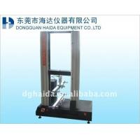 Quality Packaging Electric Tensile Strength Tester 1000KG 2000KG With High Precise Ball Screw for sale
