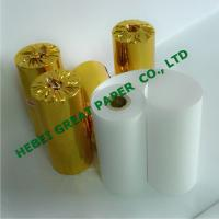 China china cheap BPA FREE Cash Register Receipt Rolls thermal paper rolls 80* 80 on sale